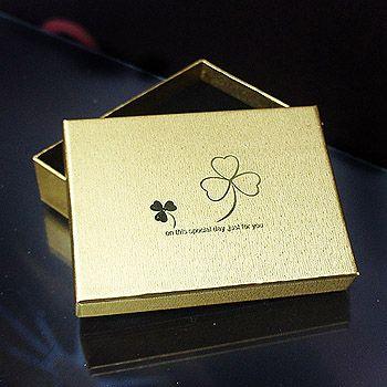 手工包裝盒