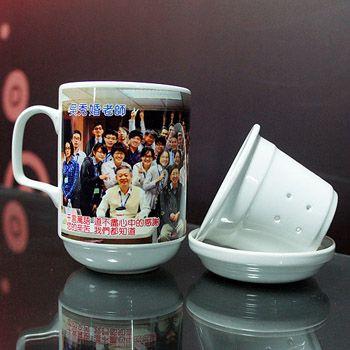 濾茶杯轉印