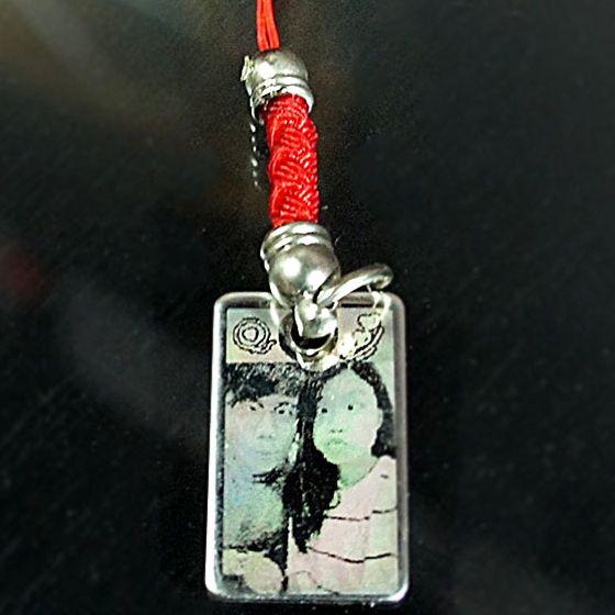 金屬鑰匙圈、吊飾雕刻