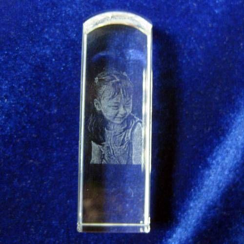 水晶雕刻印章