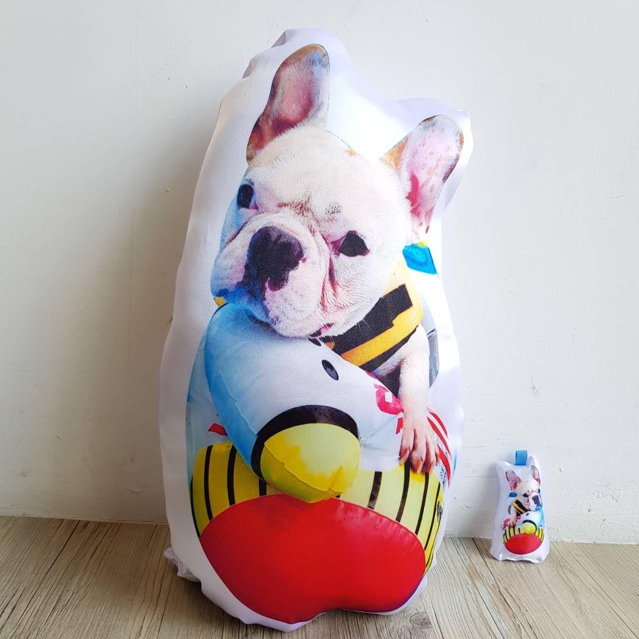 寵物外型抱枕