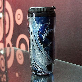 環保杯 轉印 彩印 雕刻