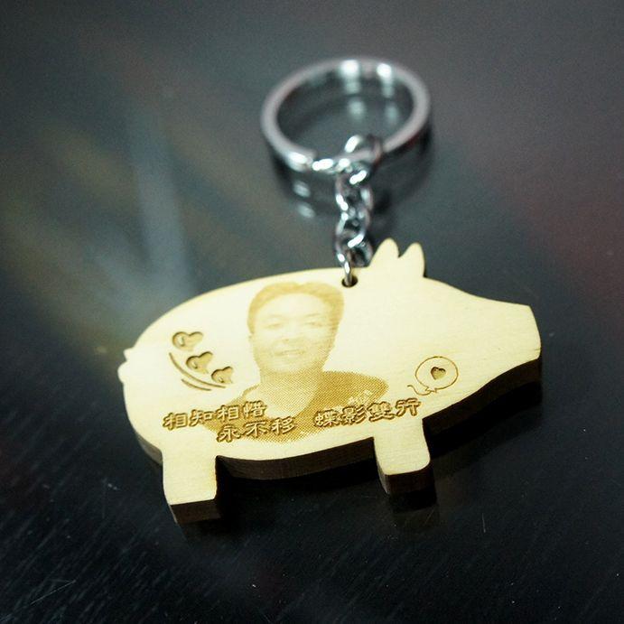 動物、寵物造型 鑰匙圈