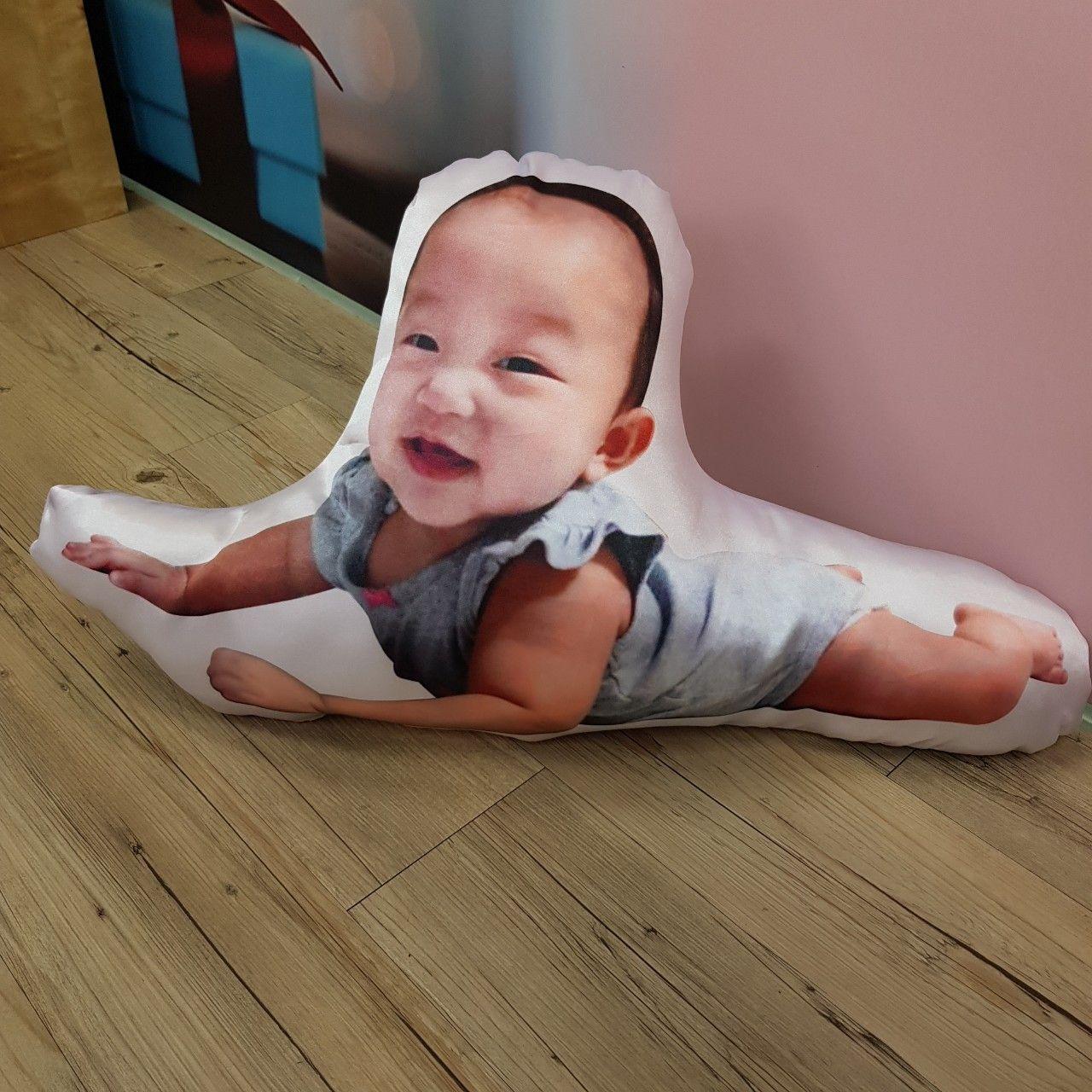 特殊造型 抱枕