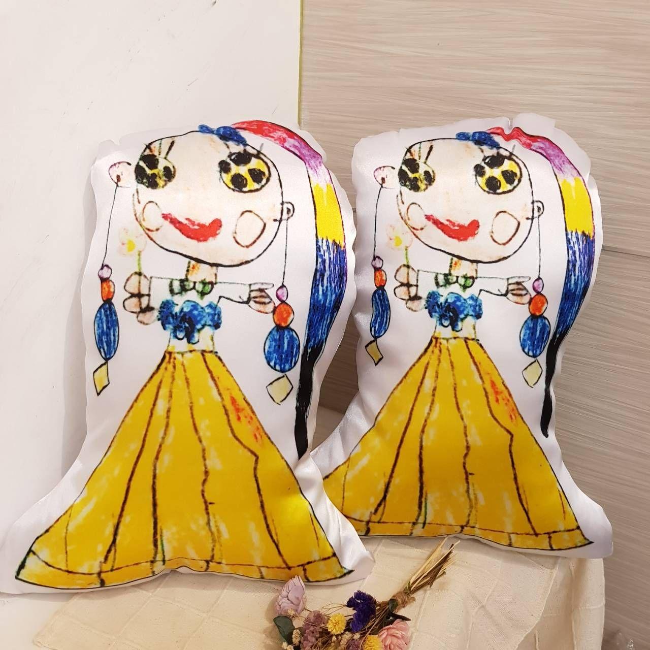 特殊造型抱枕